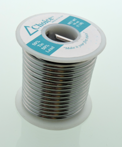Choice 50 / 50 Solder 1lb reel Image